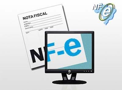 Nota Fiscal de Serviço Eletrônica (NFS-e) da Prefeitura Municipal de Praia Grande